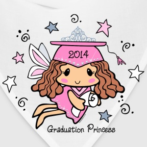 Graduation Princess 2014 Kids' Shirts - Bandana