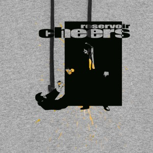 Reservoir Cheers T-Shirts - Colorblock Hoodie
