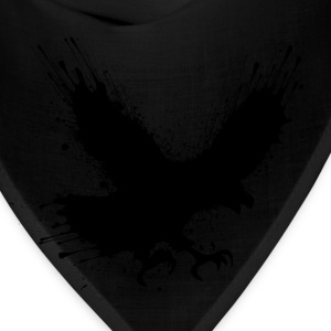 Street art bird Hoodies - Bandana