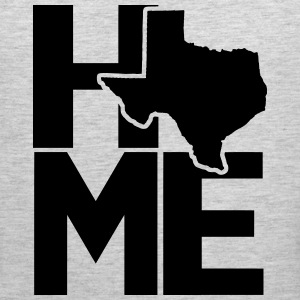 Home Texas T-Shirts - Men's Premium Tank