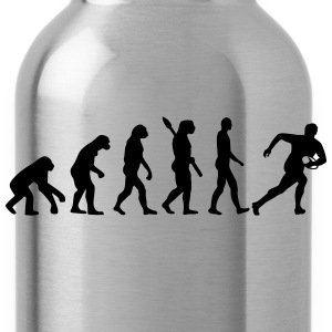 Evolution Rugby Kids' Shirts - Water Bottle