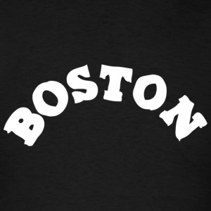 Old Block Boston Apparel T-shirts Long Sleeve Shirts - Men's T-Shirt