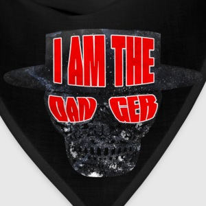 I am the Danger Women's T-Shirts - Bandana