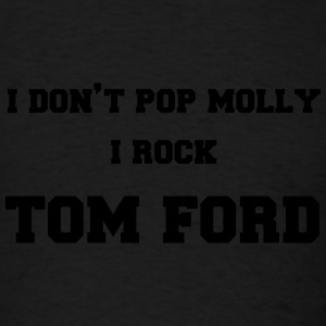 Tom Ford  - Men's T-Shirt