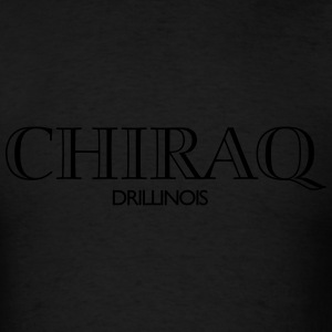 Chiraq Long Sleeve Shirts - Men's T-Shirt