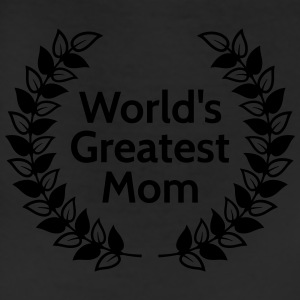 Greatest Mom Hoodies - Leggings