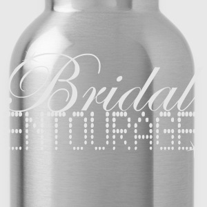 Bridal  T-Shirts - Water Bottle
