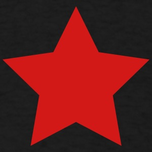Star Caps - Men's T-Shirt