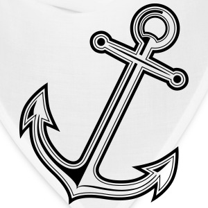 anchor T-Shirts - Bandana
