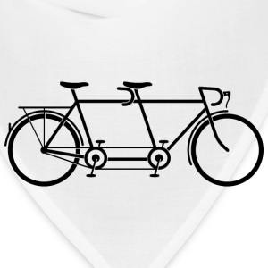 Bicycle (dd)++2014 Kids' Shirts - Bandana