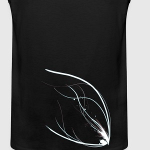 Abstract Energy T-Shirts - Men's Premium Tank