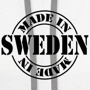 made_in_sweden_m1 Tanks - Contrast Hoodie