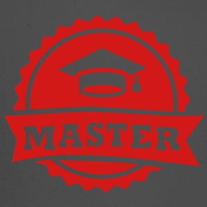 Master Kids' Shirts - Trucker Cap