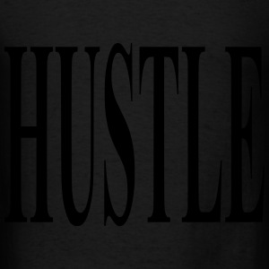 HUSTLE | HUSTLA Bags & backpacks - Men's T-Shirt