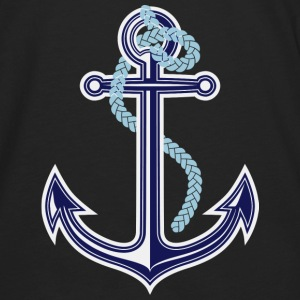 anchor Bags & backpacks - Men's Premium Long Sleeve T-Shirt