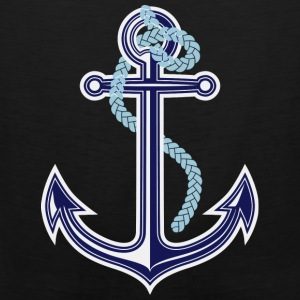 anchor Bags & backpacks - Men's Premium Tank