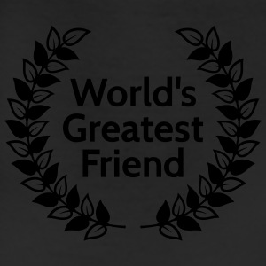 worlds greatest friend T-Shirts - Leggings