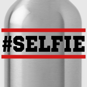 #SELFIE - Water Bottle