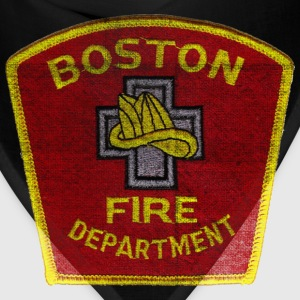 Boston Fire Department Apparel T-shirts Hoodies - Bandana