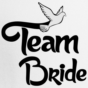 TEAM BRIDE Tanks - Trucker Cap