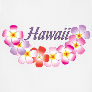 Hawaii Lei - Adjustable Apron