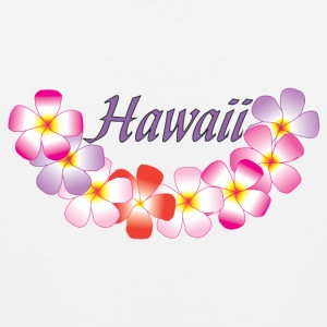 Hawaii Lei - Men's Premium Tank
