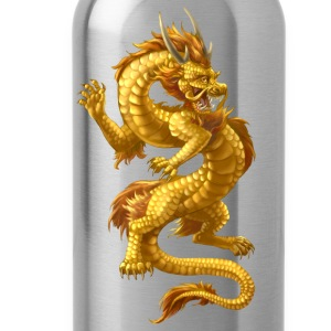 Chinese Dragon T-Shirts - Water Bottle