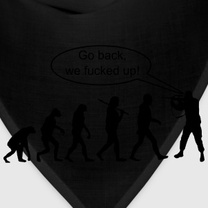 Evolution: Go Back ! - Bandana