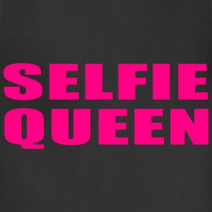 SELFIE QUEEN Caps - Adjustable Apron