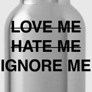 Ignore me Kids' Shirts - Water Bottle