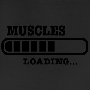 muscles T-Shirts - Leggings