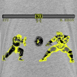 Street Fighter II Sweatshirts - Toddler Premium T-Shirt