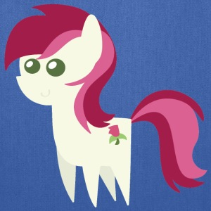 Roseluck My Little Pony - Tote Bag
