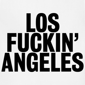 Los fuckin' Angeles T-Shirts - Adjustable Apron