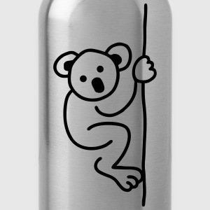 Koala Bear  T-Shirts - Water Bottle