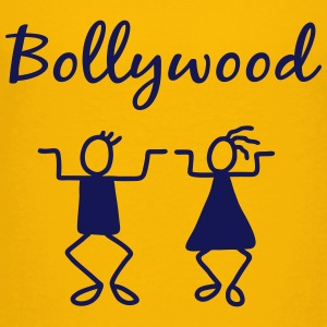 Bollywood - India Dance Kids' Shirts - Toddler Premium T-Shirt