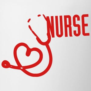 nurse Women's T-Shirts - Coffee/Tea Mug