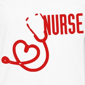 nurse Women's T-Shirts - Men's Premium Long Sleeve T-Shirt