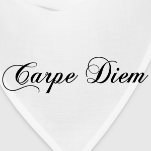 Women's Carpe Diem T-Shirt - Bandana