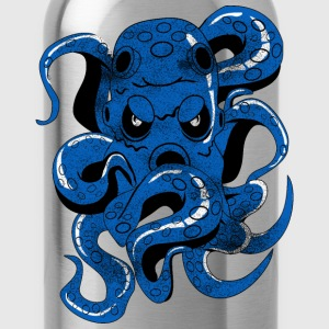 Octopus Tentacle - Water Bottle