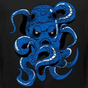 Octopus Tentacle - Men's Premium Tank