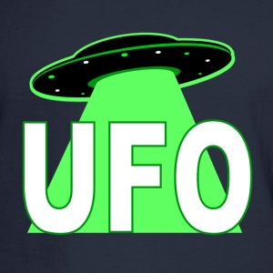 UFO - Men's Long Sleeve T-Shirt