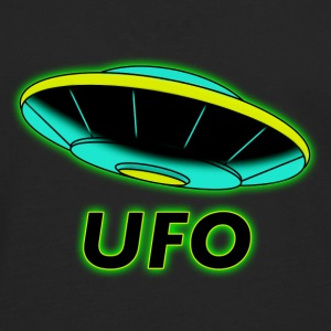 UFO - Men's Premium Long Sleeve T-Shirt