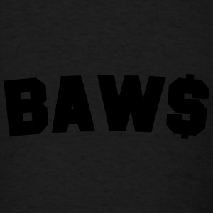 Baws Caps - Men's T-Shirt