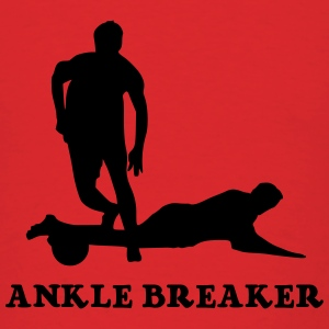 Ankle Breaker Hoodies - Men's T-Shirt