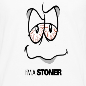 Im A Stoner.png T-Shirts - Men's Premium Long Sleeve T-Shirt