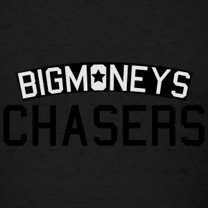 Big Money Chasers Caps - Men's T-Shirt