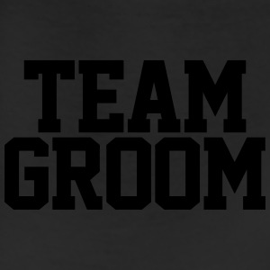 Team Groom Men - Leggings