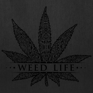 Weed Life Products - Tote Bag