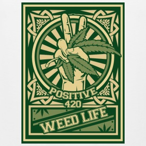 Weed Life Products - Men's Premium Tank